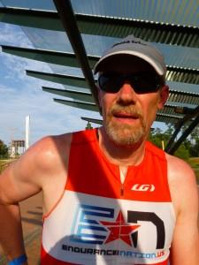 Jay Lakamp - Team Endurance Nation