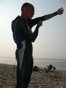 George Jordan - Team Endurance Nation