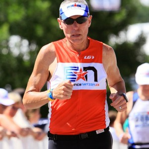 Gran Stauffer - Team Endurance Nation
