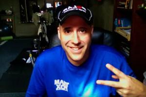 Jason Baldomir - Team Endurance Nation