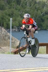Joe Grey - Team Endurance Nation