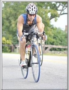 Ken Cestari - Team Endurance Nation
