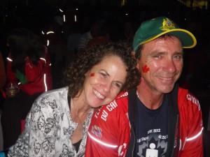 Tim Gagne - Canada - Team Endurance Nation
