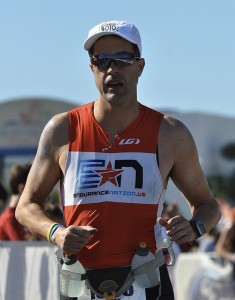 Scott Davis - Ironman® Lake Tahoe - Team Endurance Nation