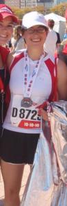 Rachel Hawe - Ironman® Wisconsin - Team Endurance Nation