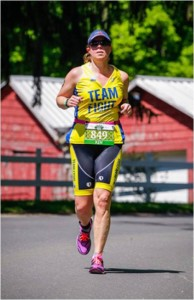 Kim DuBord - Team Endurance Nation
