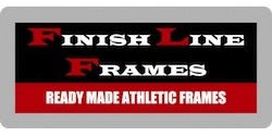 Finish Line Frames