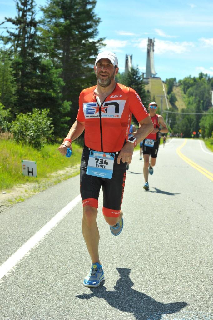 Race Saver in Lake Placid