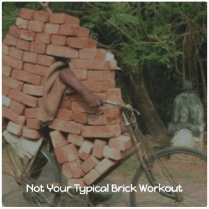 The Better Brick Workout