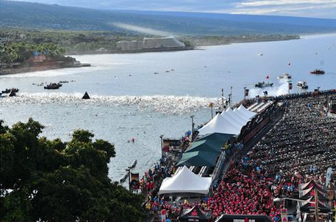 Endurance Nation at Ironman World Championships