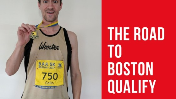 Boston Qualify