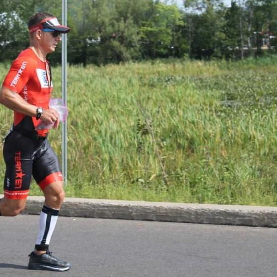 Run Pace