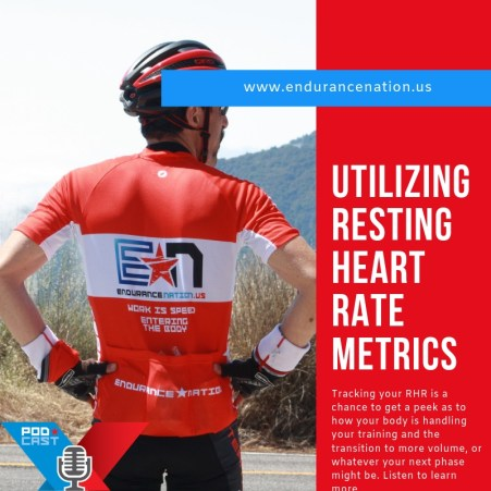 How to use resting heart rate