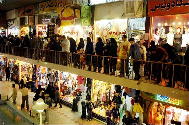 EA WorldView  Home  Iran Snapshot The Subsidy Cuts and