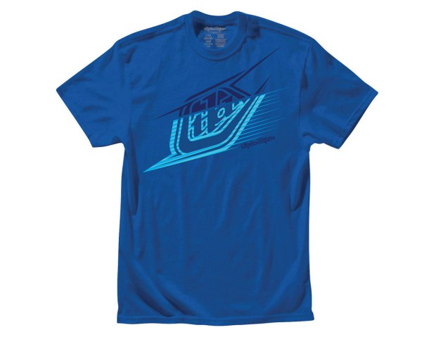 Troy Lee Design Tld T-shirt Slice Shirt Tee Leisure