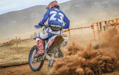 Endurace | Six Days of Enduro