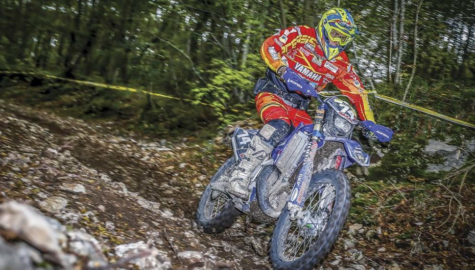 Campionato Italiano Enduro Under23/Senior 2016