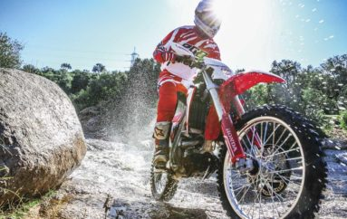 TEST | Honda CRF450 RX