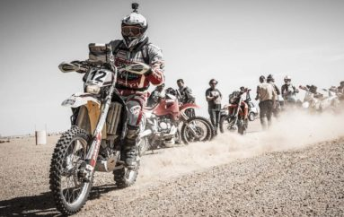 ADVENTURE | Rally d'Algeria