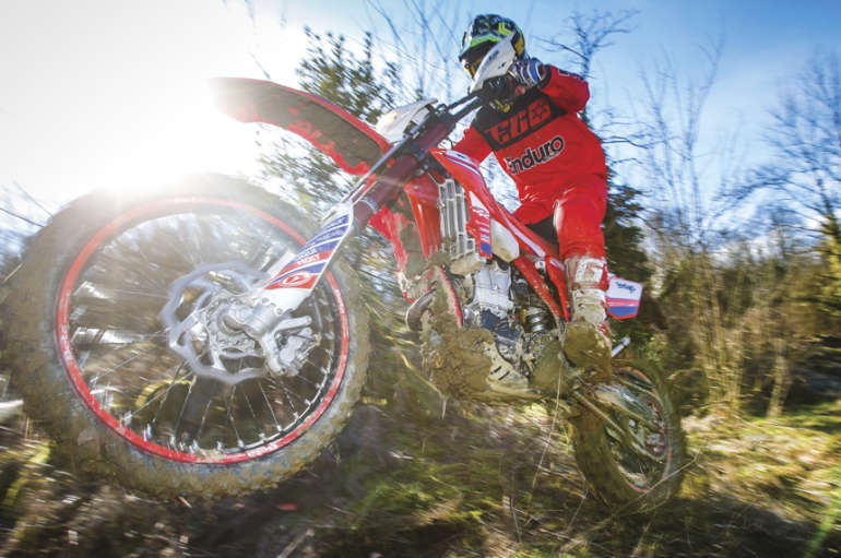 TEST | Beta RR 390 Racing