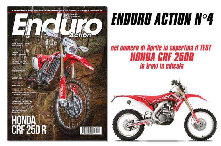 ENDUROACTION N4