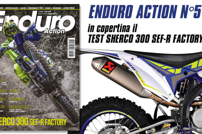 ENDUROACTION N5