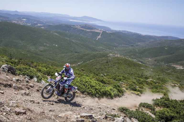 ENDURACE | Sardegna Rally Race