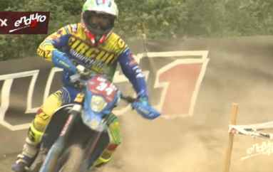 EnduroGP Grecia VIDEO Highlight