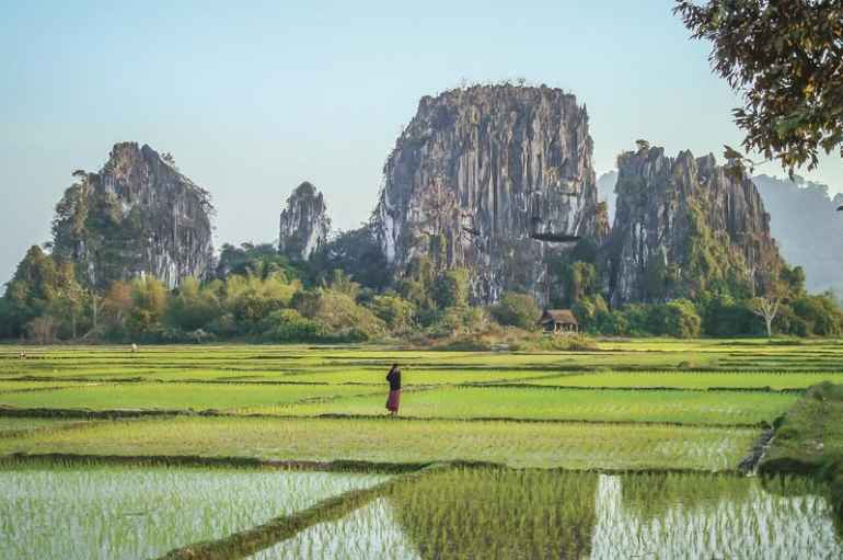 ADVENTURE | Motoraid in Thailandia, Laos e Cambogia