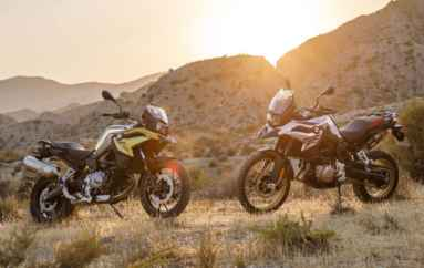 VIDEO | Le nuove BMW F 750 GS e  F 850 GS