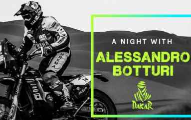 A Night with Alessandro Botturi