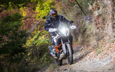 TEST | KTM 1290 Super Adventure R