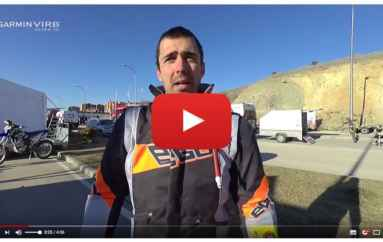 VIDEO | Hispania Rally: intervista con Nicola Quinto