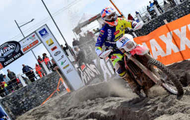 Colliano ospita la prima sfida 2018 del tricolore Major Maxxis di Enduro