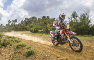 ENDURACE | Hellas Rally