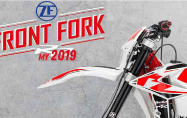 Video tutorial nuova forcella ZF per Beta RR my 2019