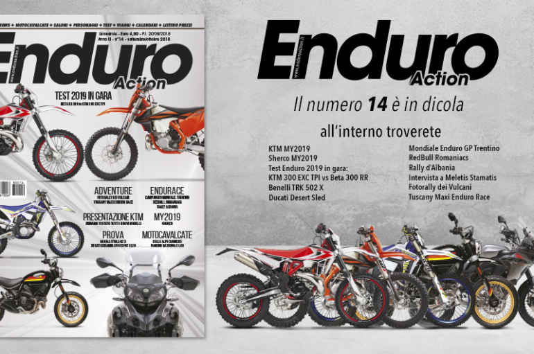 EnduroAction n°14