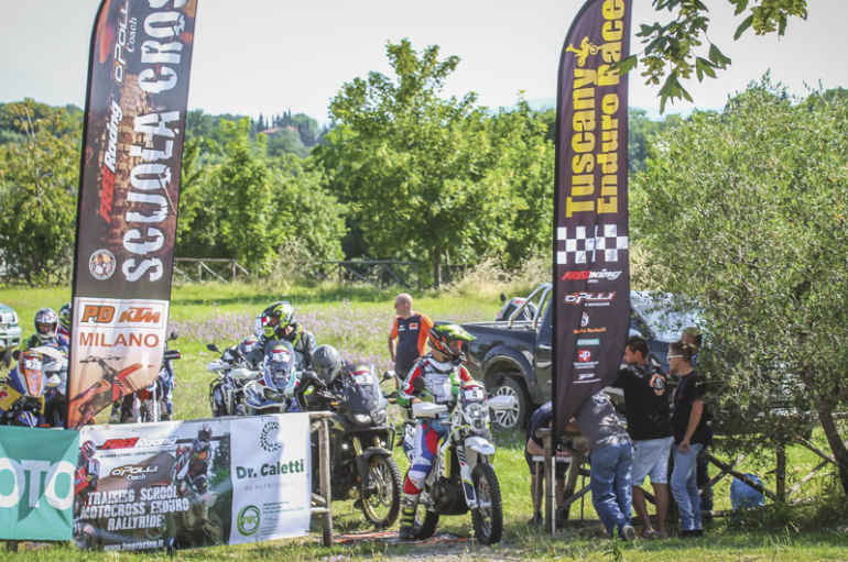 ADVENTURE | Tuscany Maxi Enduro Race