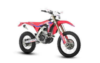 Honda CRF 300R Enduro Limited Edition