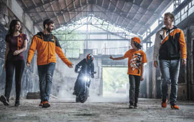 KTM PowerWear 2019 – la linea casual & accessories