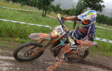 Trofeo South Enduro 2018