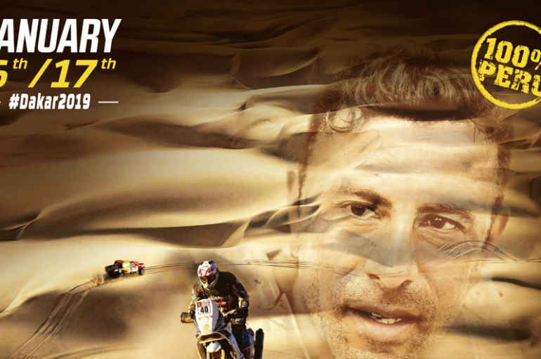 VIDEO | best of Dakar