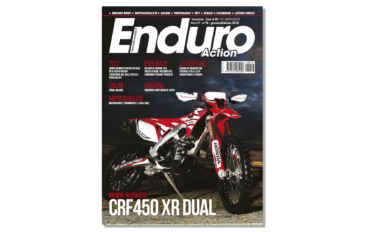 EnduroAction n16