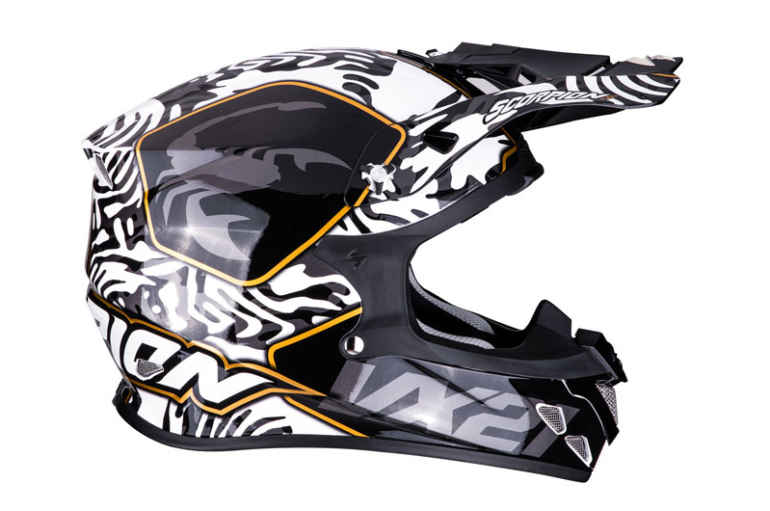 Casco SCORPION VX 21 AIR