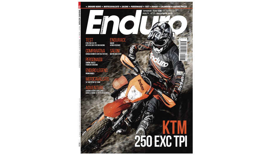 EnduroAction n°17