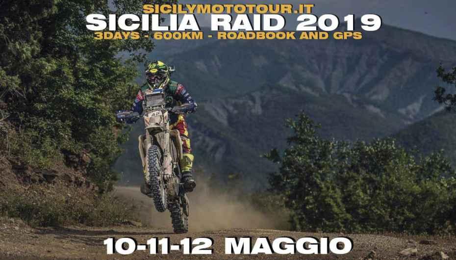 Calendario Rally Sicilia 2020.Sicilia Raid 2019 Enduro Action