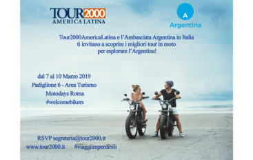 Enduro Tour in Argentina