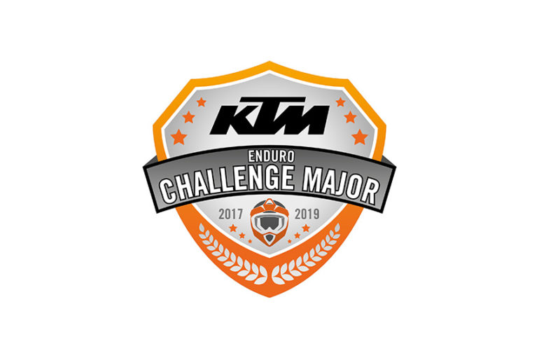 Torna il Challenge KTM Enduro Major
