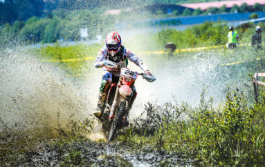 EnduroGP World Championship. Honda Racing RedMoto World Enduro Team Round 03 | GP Spagna