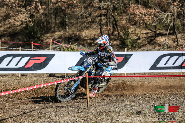 Campionato Italiano Enduro. Classifica Trofeo Enduro Action 2019